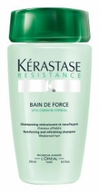 Kerastase bain de force 250ml