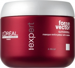 loreal proffesional force vector masque 200ml